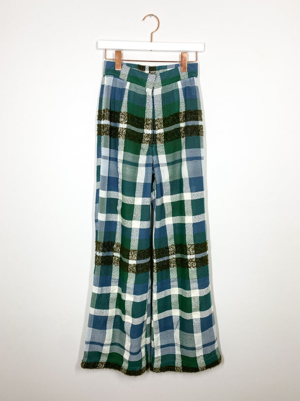 Mozh Mozh - Fela Trousers - Green