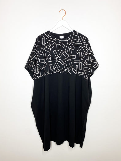 Kowtow - Harvest Dress - Black