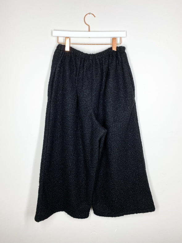 Toit Volant - Claudine Pants - Galaxy Fleece