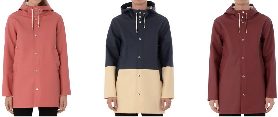 8c761dd0f Stutterheim — The firm selling raincoats with added Swedish ...