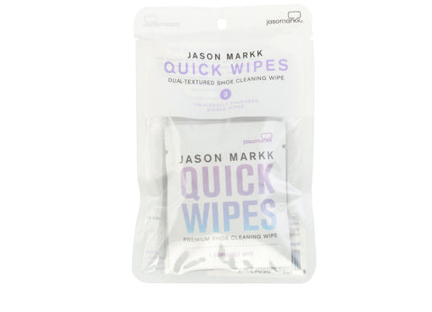 gravitypope - jason markk - 3 PACK QUICK WIPES - Unisex Accessories