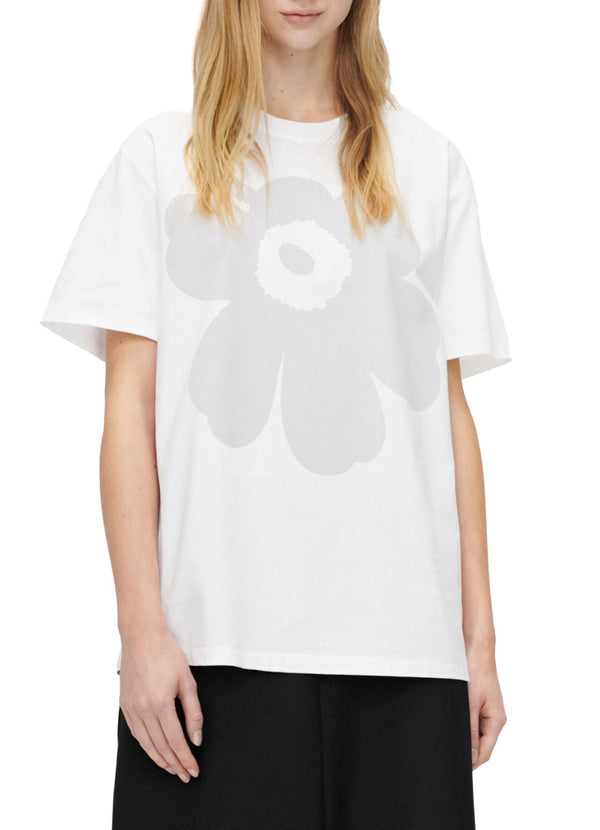 LIUSKE UNIKKO PLACEMENT T-SHIRT