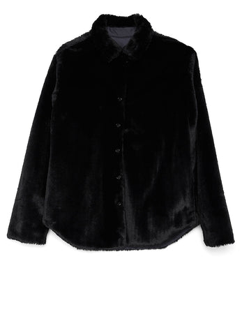 REVERSIBLE CASTAGNACCIO JACKET