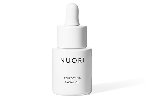 gravitypope - nuori - PERFECTING FACIAL OIL - Apothecary