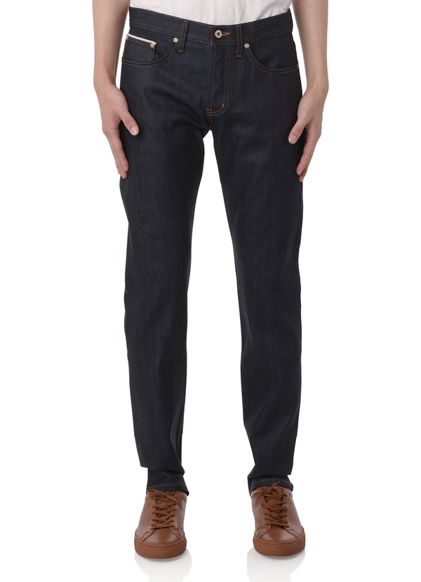NIGHTSHADE STRETCH SELVEDGE WEIRD GUY