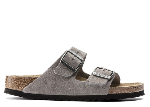 ARIZONA SOFT NARROW (SUEDE)
