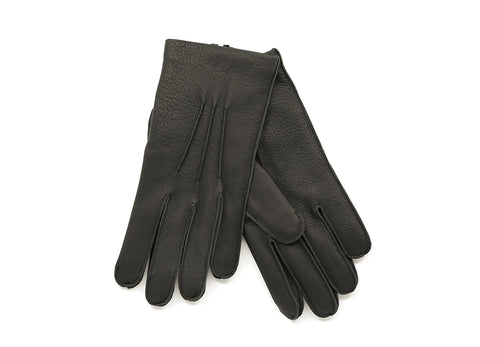 1018 DEERSKIN SHORT GLOVES