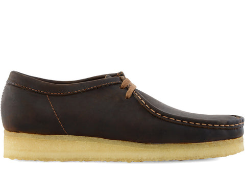 gravitypope - clarks originals - WALLABEE - Mens Footwear