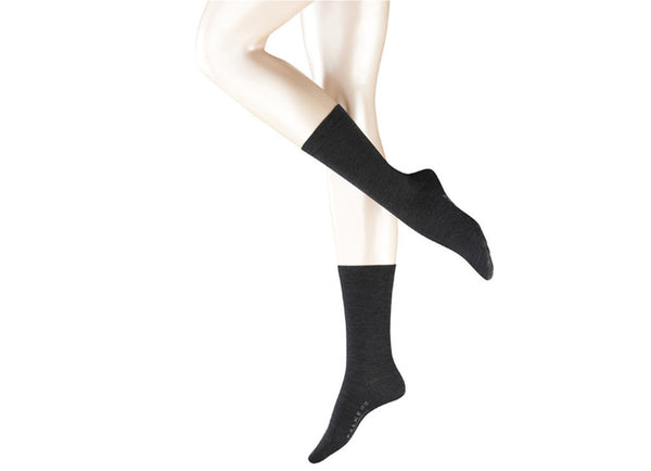 SOFT MERINO SOCKS