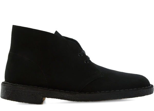 gravitypope - clarks originals - DESERT BOOT - Mens Footwear