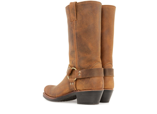 gravitypope - frye - HARNESS 12R - Womens Footwear