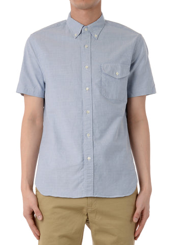 S/S BUTTON DOWN OXFORD