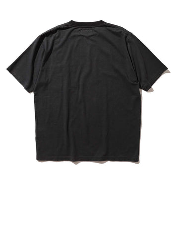 HEMP COTTON POCKET TEE