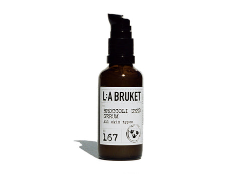 167 BROCCOLI SEED SERUM