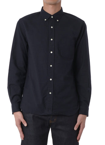 BD COLOR OXFORD SHIRT