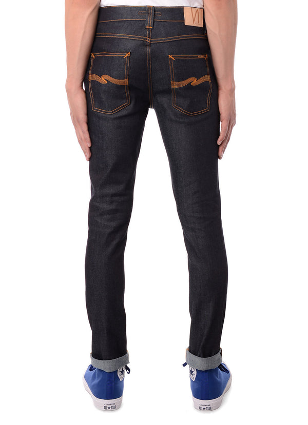 gravitypope - nudie jeans - LEAN DEAN - Mens Clothing