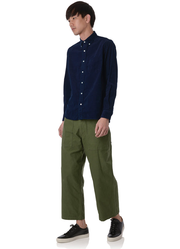 MIL UTILITY TROUSER