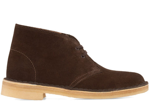 gravitypope - clarks originals - DESERT BOOT W - Womens Footwear