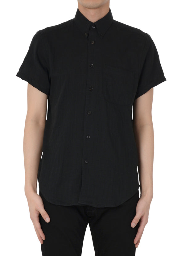 SHORT SLEEVE EASY SHIRT