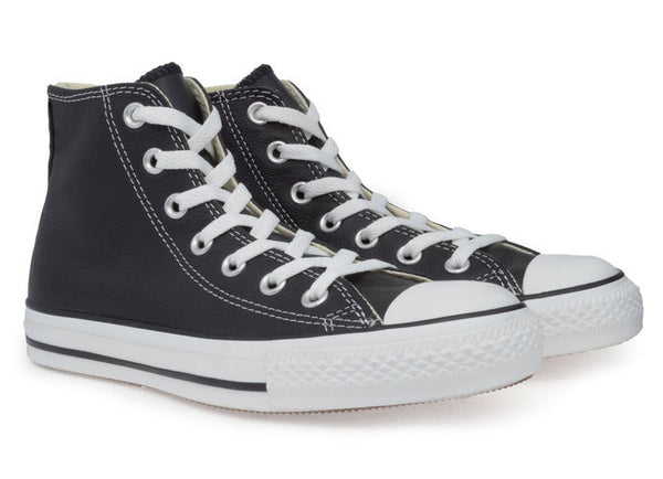 ALL STAR HI (leather)