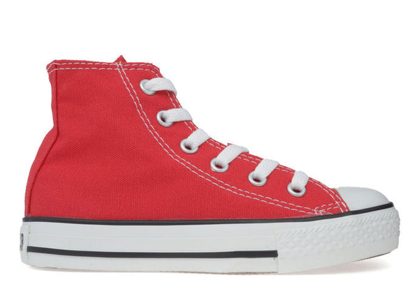 gravitypope - converse - KIDS HI TOP - Childrens Footwear