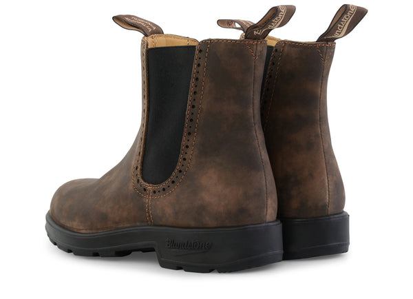 0fed94b9ffe6 gravitypope - blundstone - THE GIRLFRIEND BOOT 1351 - Womens Footwear