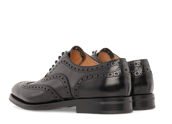 gravitypope - churchs - BURWOOD R - Womens Footwear