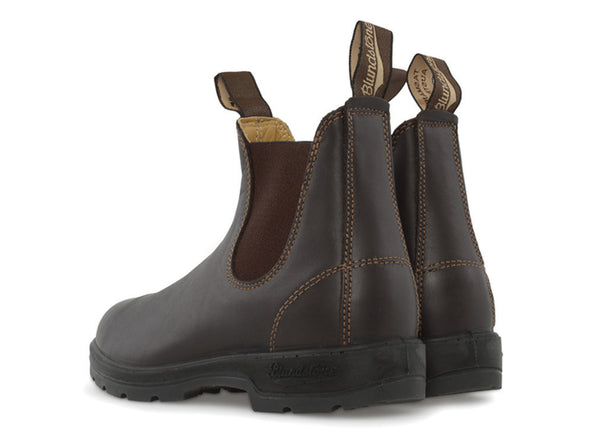 gravitypope - blundstone - LEATHER LINED 550 - Unisex Footwear