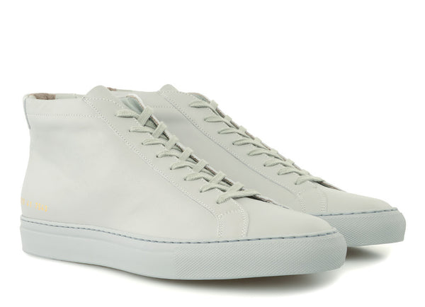 gravitypope - common projects - ACHILLES MID - Mens Footwear