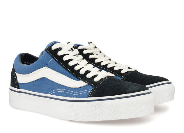 OLD SKOOL (suede/canvas)