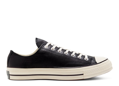CHUCK 70 LEATHER LOW TOP