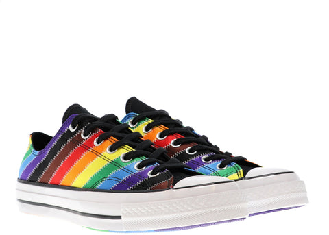 PRIDE CHUCK 70 LOW TOP