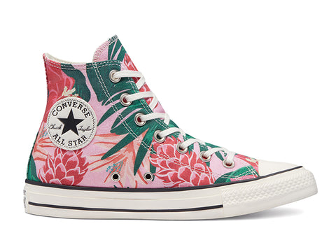 JUNGLE SCENE CHUCK TAYLOR ALL STAR HIGH TOP