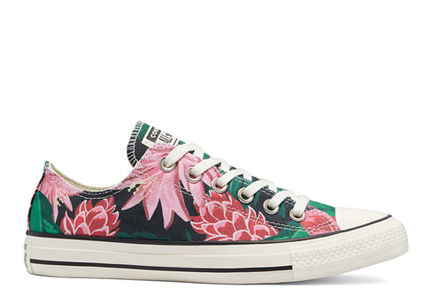 JUNGLE SCENE CHUCK TAYLOR ALL STAR LOW TOP