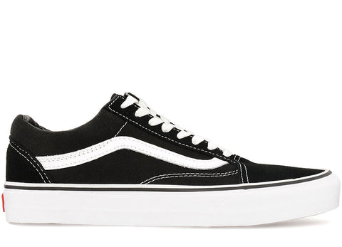 gravitypope - vans - OLD SKOOL (suede and canvas) - Unisex Footwear