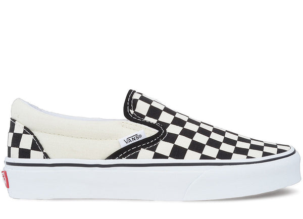 CLASSIC SLIP ON (canvas)