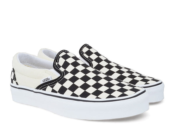 SLIP-ON (checkerboard)