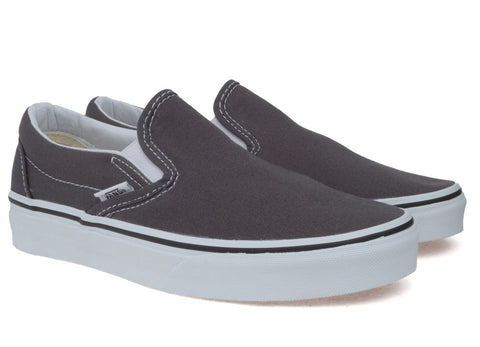 gravitypope - vans - CLASSIC SLIP ON (canvas) - Unisex Footwear
