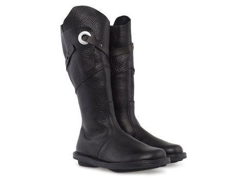 gravitypope - trippen - CLOSED WARRIOR - Womens Footwear