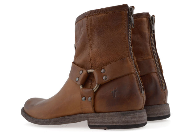 gravitypope - frye - PHILLIP HARNESS - Womens Footwear