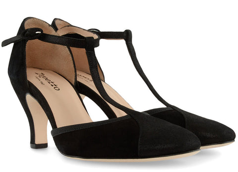gravitypope - repetto - BAYA SUEDE - Womens Footwear