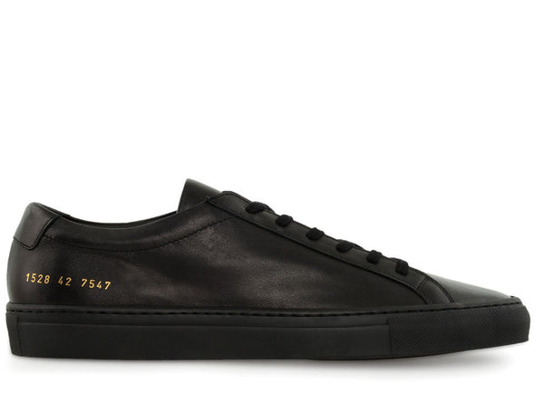 3a74befea823 gravitypope - common projects - ACHILLES LOW - Mens Footwear