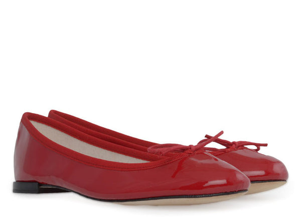 gravitypope - repetto - CENDRILLON PATENT - Womens Footwear