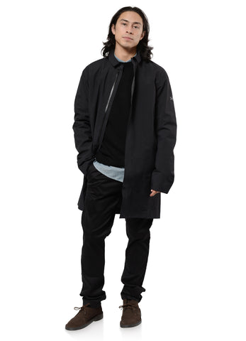 KEPPEL TRENCH COAT