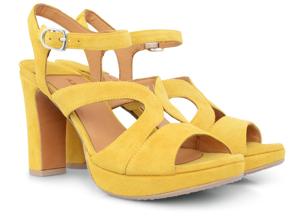 Womens 19719 Platform Sandals Audley