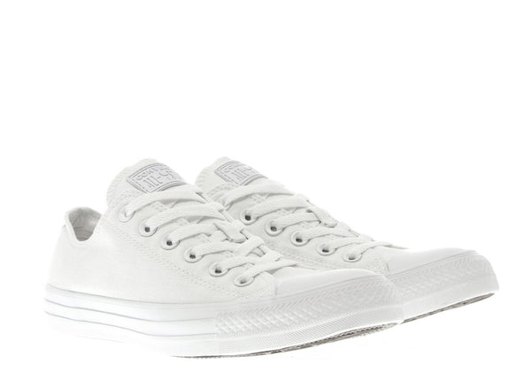 CHUCK TAYLOR ALL STAR MONO CANVAS LOW TOP