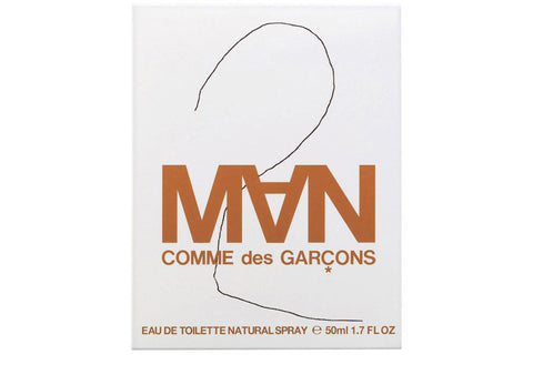 gravitypope - comme des garcons PARFUM - MAN 50 ML - Apothecary