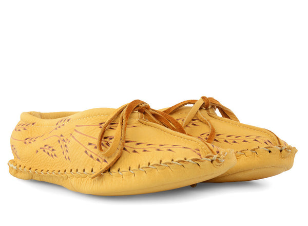 DEERSKIN SLIPPER