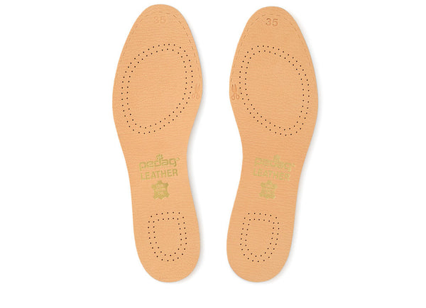 gravitypope - pedag - INSOLE LEATHER FLAT - Unisex Accessories
