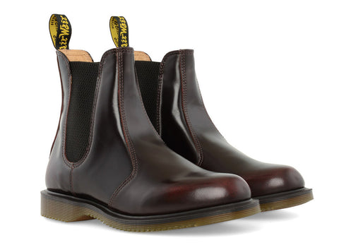 gravitypope - dr. martens - FLORA CLASSIC - Womens Footwear